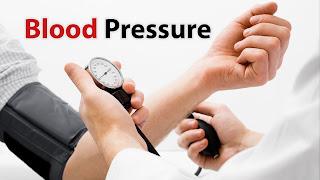 Simptom, Punca Dan Rawatan Tekanan Darah Rendah (Hypotension)