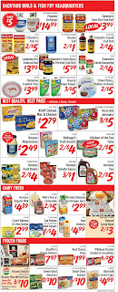 ✅ Rouses Sales Ad Feb 13 2019