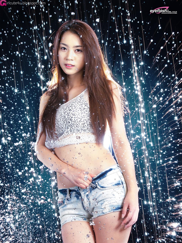 xxx nude girls: Ju Da Ha - Water Sets Teaser
