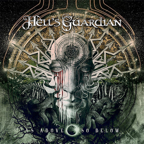 HELL'S GUARDIAN