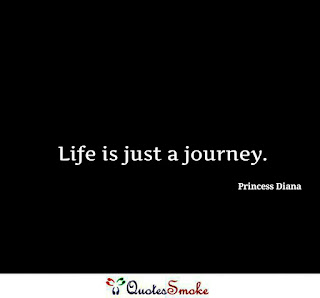 Princess Diana Life Quote