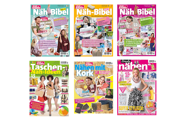 GESAMTÜBERSICHT MEINER PUBLICATIONEN