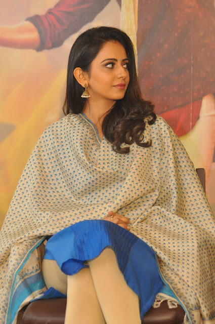 rakul preet latest photos 2017