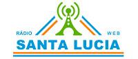 Web Rádio Santa Lúcia de Santa Lúcia PR