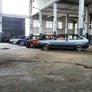 Primeiro encontro garage low