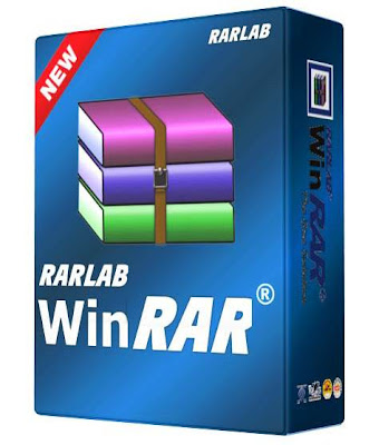 WinRAR 5.21 Beta 2 Final