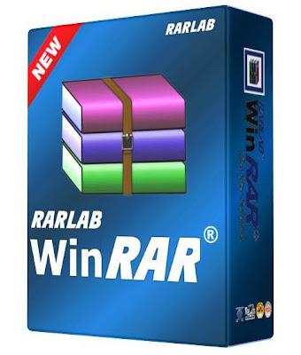 WinRAR 4.20 (32-64 bit)