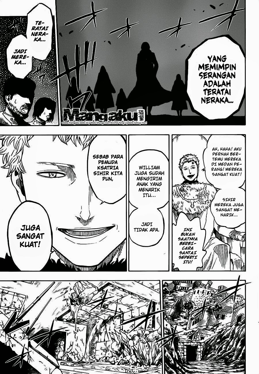 Baca Manga Black Clover Chapter 12 Bahasa Indonesia