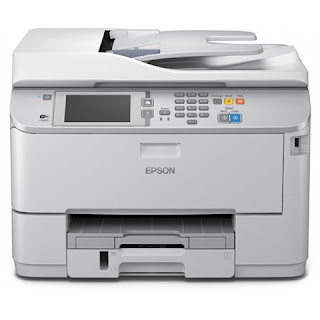 Epson WF-5690DWF Treiber Download Für Windows Und Mac