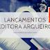 LANÇAMENTOS | Novidades de maio da editora Arqueiro