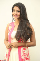 Aishwarya Lekshmi looks stunning in sleeveless deep neck gown with transparent Ethnic jacket ~  Exclusive Celebrities Galleries 112.JPG