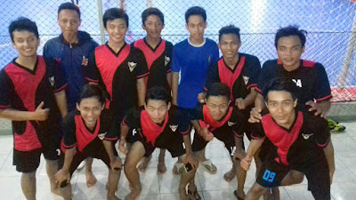 Demangan Futsal Club