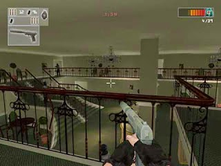 Game SAS Anti Terror Force RIP For PC Screenshot by http://jembersantri.blogspot.com