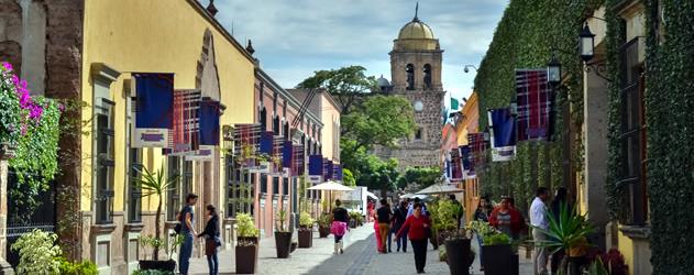 Jalisco, destino turístico