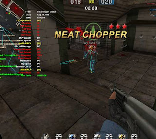 Link Download File Cheats Point Blank 19 Mar 2019