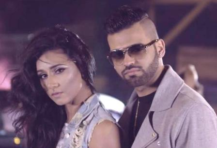 All Night Lyrics - Harj Nagra ft. Jimmy G | Punjabi Song 2016