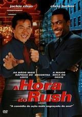 A Hora do Rush - Dublado