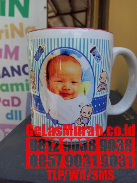 BACKGROUND DESAIN MUG LUCU
