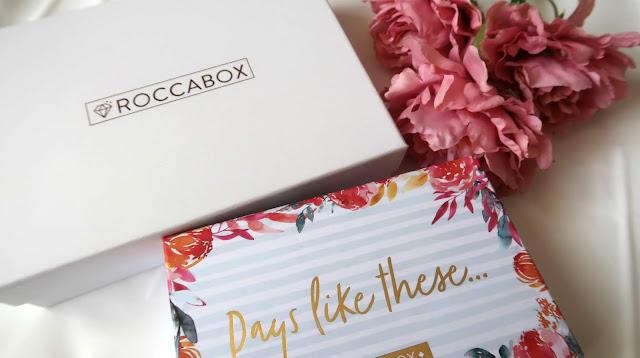 Danielle Levy, Roccabox, Birchbox, Battle of the beauty boxes, beauty, beauty blogger, Liverpool blogger,
