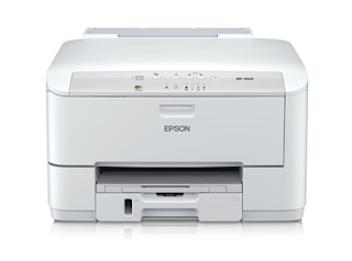 Epson Pro WP-4023 Free Driver Download