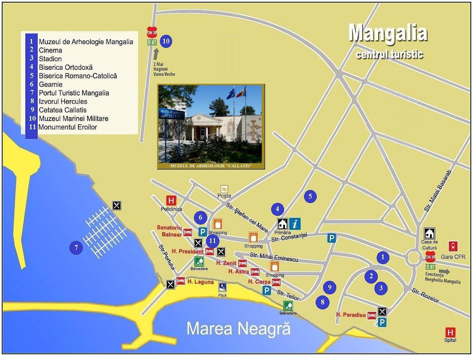 Live Webcam Hurghada Grand Hotel