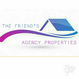 The Friend's Property (agent Properti )