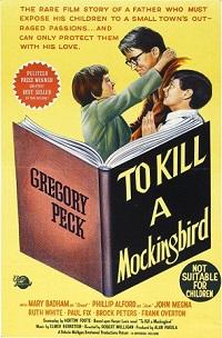 Poster de Matar a un ruiseñor