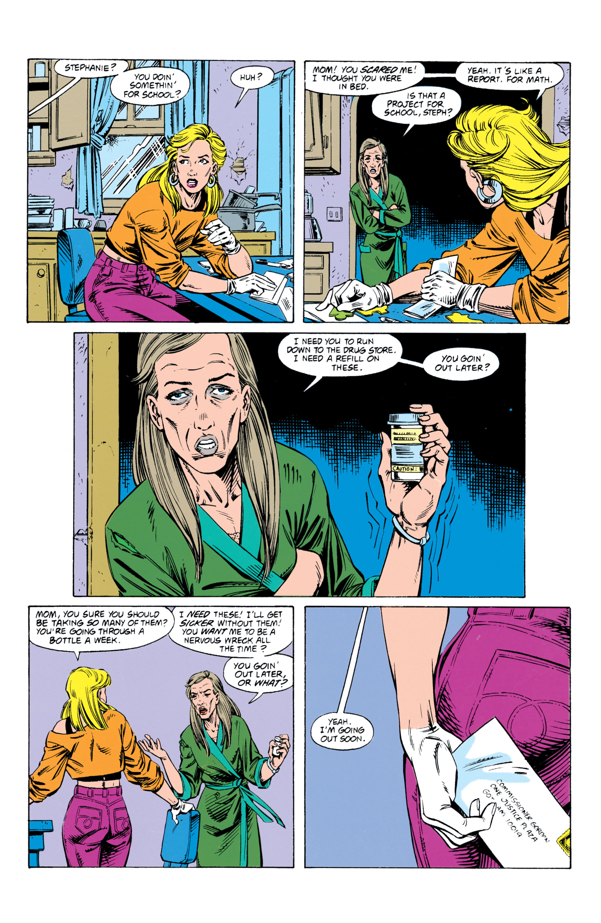 Detective Comics (1937) 647 Page 13