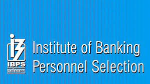 IBPS Recruitment 2017,Specialist Officers,1315 posts