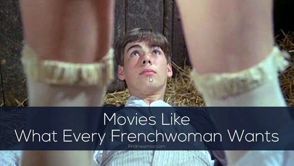Movies, What Every Frenchwoman Wants, Exploits of a Young Don Juan, Les Exploits d'un Jeune Don Juan, L'iniziazione