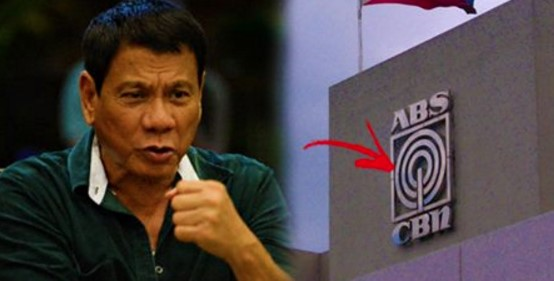 DU30 NEWS ► President Rody Duterte Stated that he Block the Renewal Franchise of ABS-CBN!