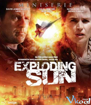 Xem Phim Mặt Trời Bùng Nổ 2013