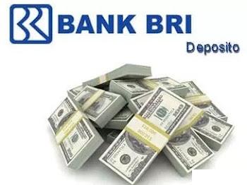 Syarat dan Cara Pembukaan Deposito di Bank BRI