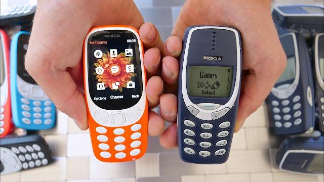En Cok Satan Nokia Telefonlar