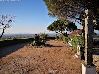 GARDEN / Jardim do Penedo Monteiro, Castelo de Vide, Portugal
