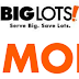 Big Lots store coupon:  Save up to $200 thru 9/12