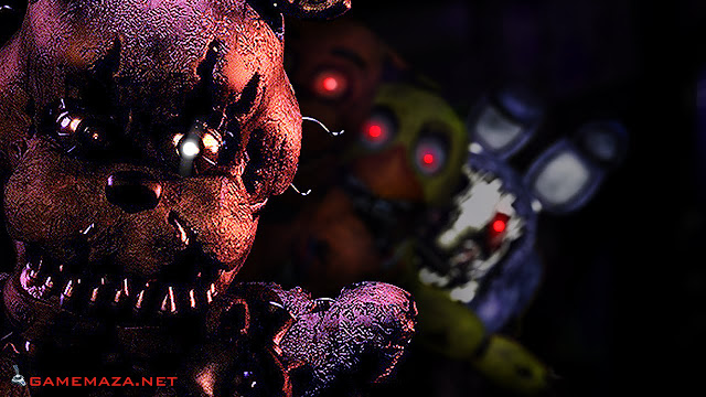 Five-Nights-At-Freddy's-4-Free-Download