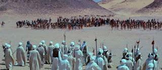 Hz. Muhammed Dönemi Savaşları