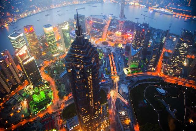 Xangai - China