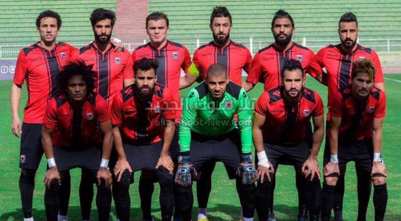 نادي مصر يتاهل لربع نهائي كأس مصر بعد الفوز بثنائية على فريق وادي دجلة