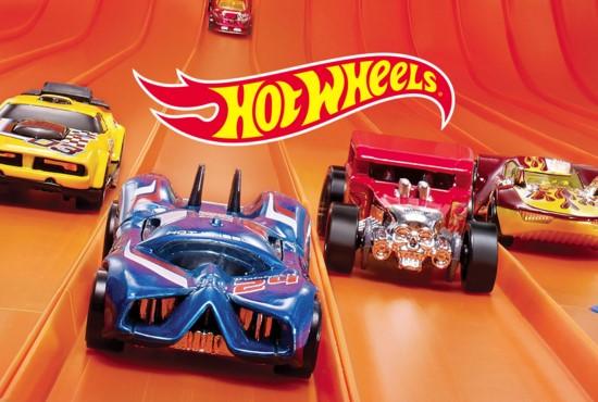 Koleksi Mobilan Hot Wheels? Inilah Daftar Istilah Yang Harus Kamu Tau!