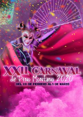 Sevilla (Pino Montano) - Carnaval 2020 - Juan Carlos Trujillo Reyes