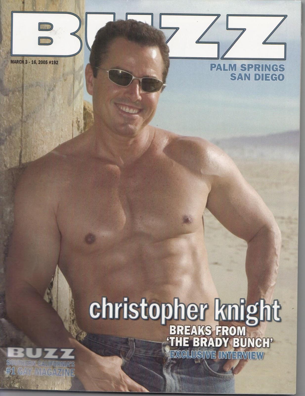 Christopher knight nude Nude Photos 63