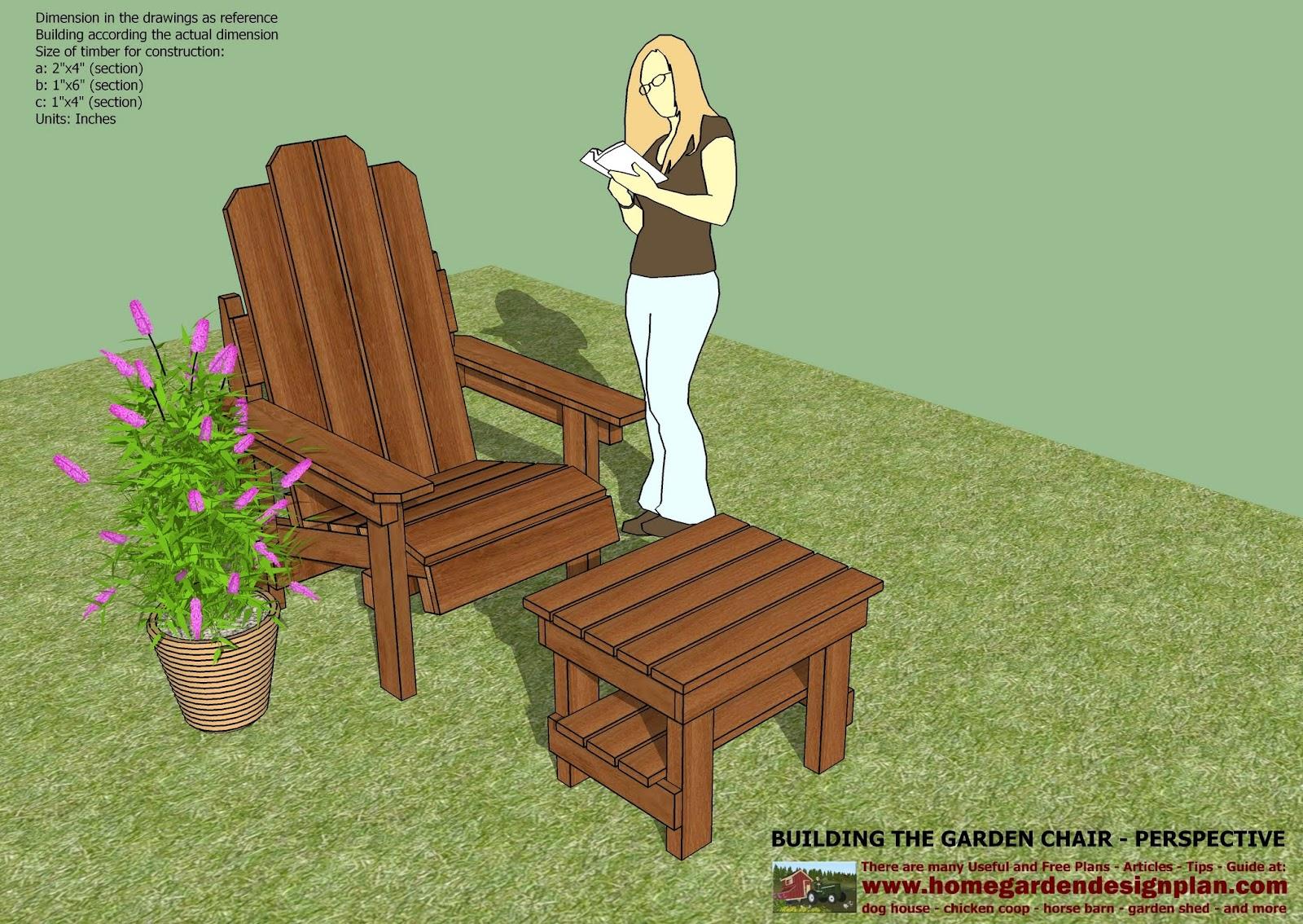 Chair Design Garden White Slipper Home Plans Furniture