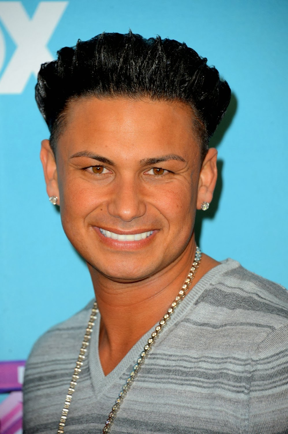 "Outlet New Jersey >> Chatter Busy: Pauly D: ""I'm Proud I'm A Father"""
