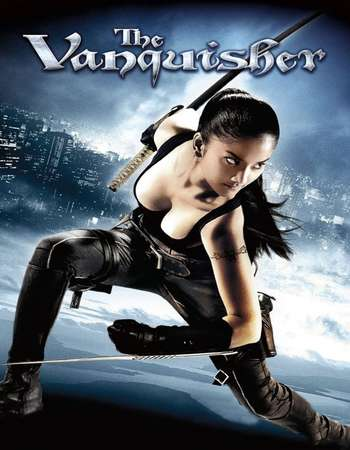 Vanquisher 2009 Hindi Dual Audio 300MB BluRay 480p ESubs
