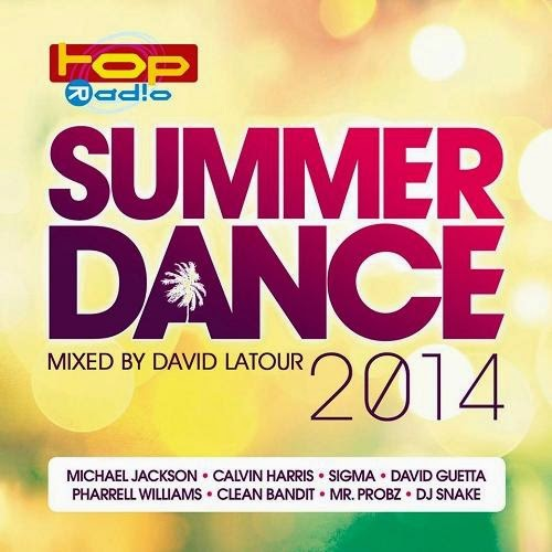 Baixar CD Summer Dance 2014 (Mixed By David Latour) (2014)