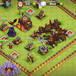COC MOD FHX V8 Private Server Indonesia November 2015 | Android Tips & Trick