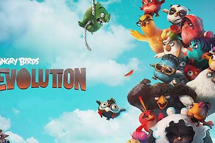 Download Angry Birds Evolution Mod Apk v1.23.0 (One Hit Kill)