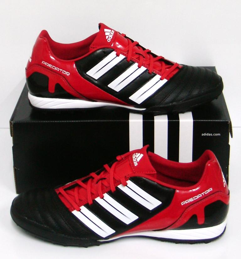 ... low price new zealand botines adidas modelo adultos papi futbol predator  absolado trx tf color negro 14e4f4dbfcf00